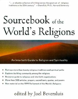 Sourcebook of the World's Religions