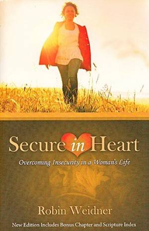 Secure in Heart