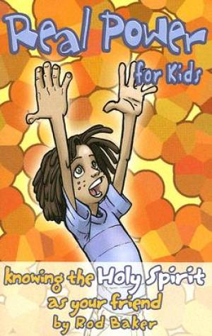 Real Power For Kids