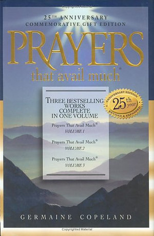 Prayers That Avail Much: 25th Anniversary Edition