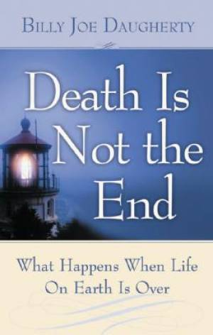 Death Is Not The End Pb