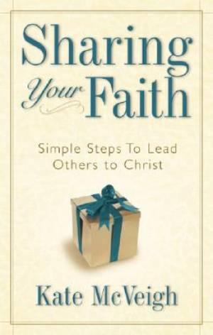 Sharing Your Faith Pb