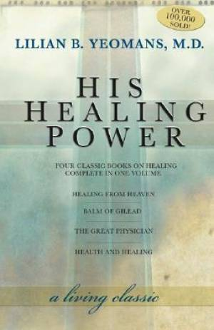 His Healing Power