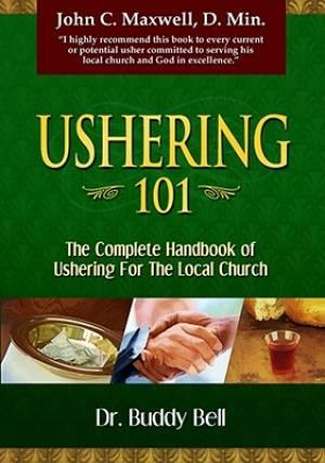 Ushering 101