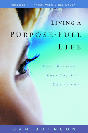 Living a Purpose-Full Life