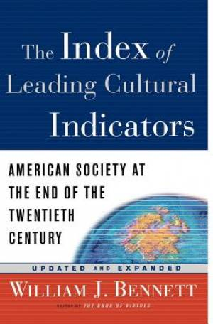 Index of Leading Cultural Indicators