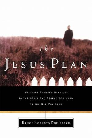 The Jesus Plan