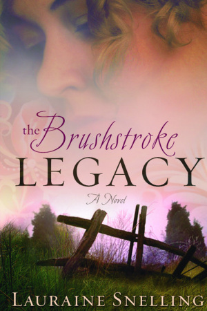Brushstroke Legacy : A Novel