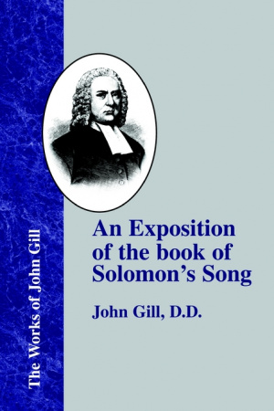 Exposition Of The Book Of Solomon's Song