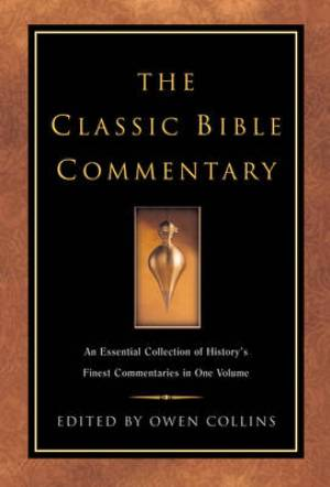 The Classic Bible Commentary