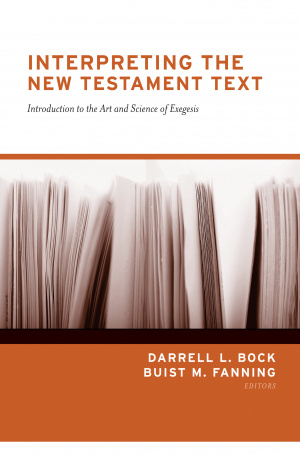 Interpreting The Nt Text Hb