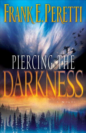 Piercing The Darkness