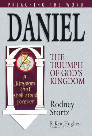 Daniel : Preaching the Word