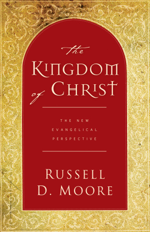Kingdom Of Christ Pb