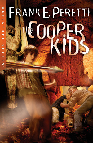 Cooper Kids Adventure Series
