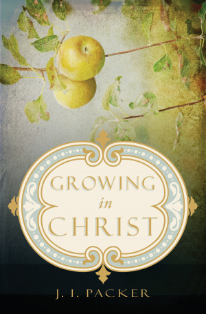 Growing In Christ Pb