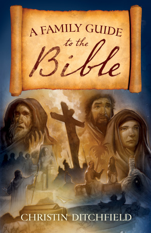 Family Guide To The Bible A Pb