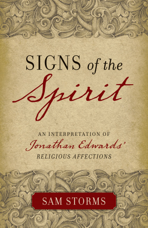Signs Of The Spirit Pb