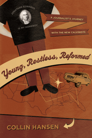 Young Restless Reformed Pb