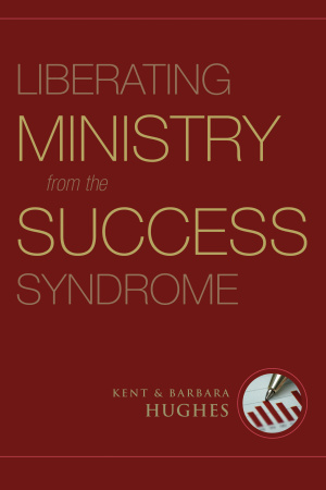 Liberating Minstry from the Success Syndrome