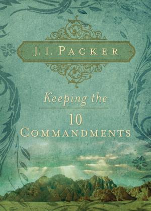 Keeping The Ten Commandments Pb