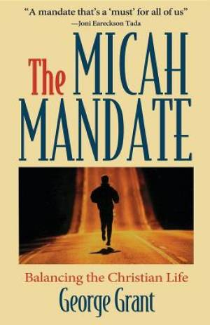 MICAH MANDATE