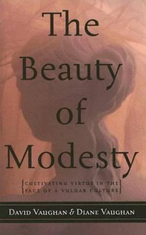 Beauty Of Modesty