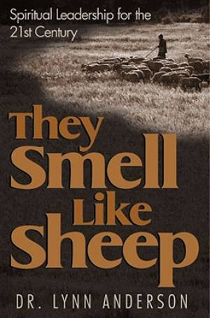 They Smell Like Sheep