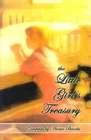 Little Girls Treasury