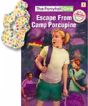 Escape From Camp Porcupine