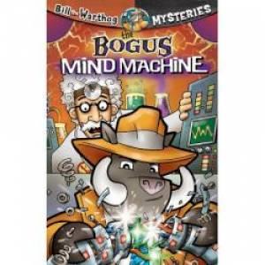 Bogus Mind Machine