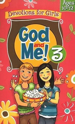 God And Me 3