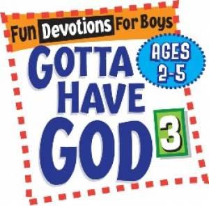 Gotta Have God 3