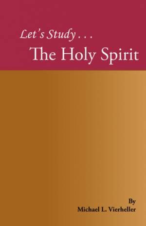 Let's Study the Holy Spirit