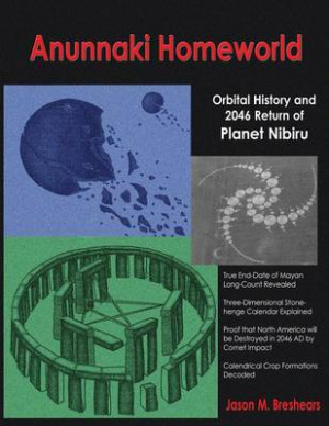 Anunnaki Homeworld: Orbital History and 2046 Return of Planet Nibiru