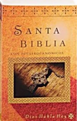 DHH Spanish Catholic Edition With Deuterocanonicals Paperback