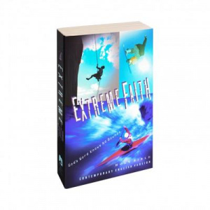 CEV Extreme Faith Bible