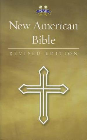 NASB Revised Edition Paperback