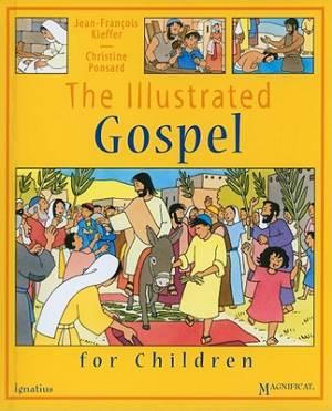 Illustrated Gospel for Children