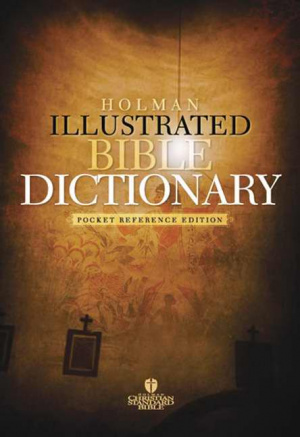 Holman Illustrated Pocket Bible Dictiona