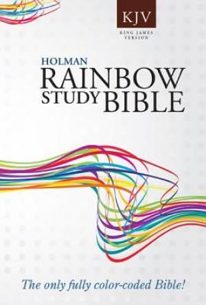 KJV Rainbow Study Bible