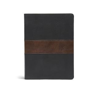 CSB Spurgeon Study Bible
