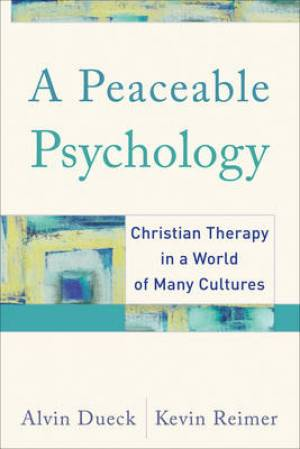 Peaceable Psychology