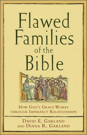 Flawed Families Of The Bible Pb