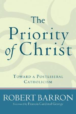 Priority Of Christ The Pb