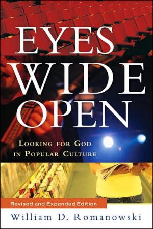 Eyes Wide Open Pb