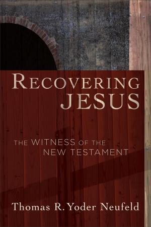 Recovering Jesus Pb