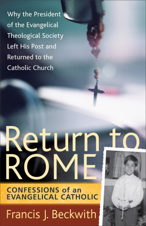 Return to Rome