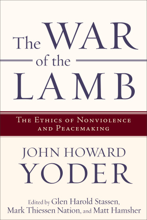 War Of The Lamb
