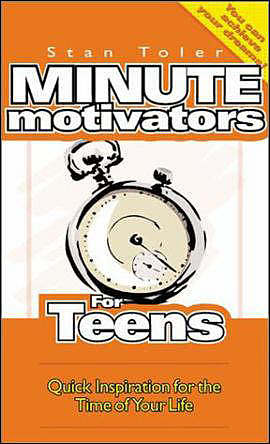 Minute Motivators For Teens